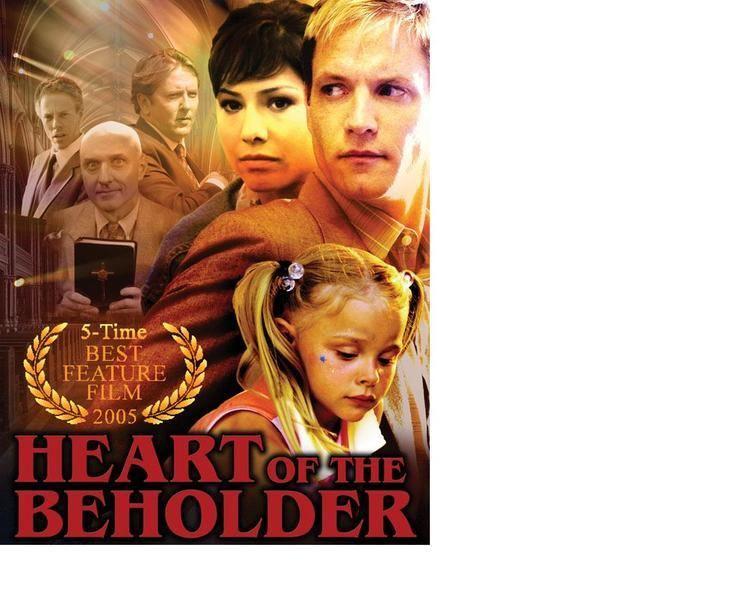 Heart of the Beholder DJ Fired Following Support of Controversial Film Heart of the Beholder