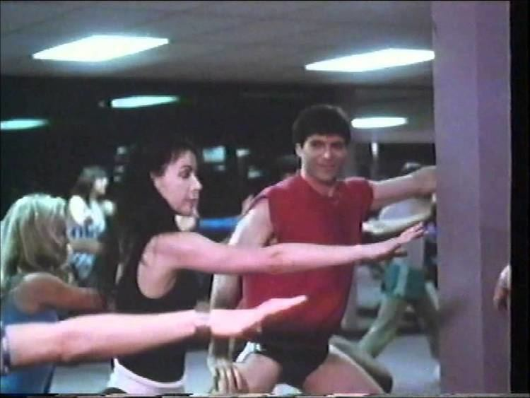 Heartbreakers (1984 film) Nick Mancuso hits the gym in Heartbreakers 1984 YouTube