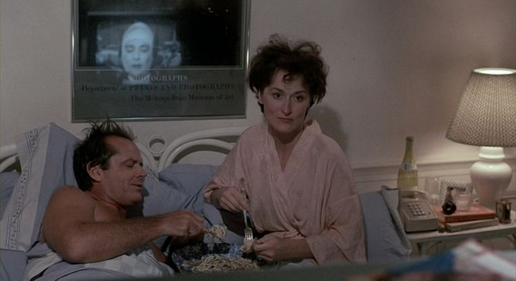 Heartburn (film) Heartburn 1986 Food on Film