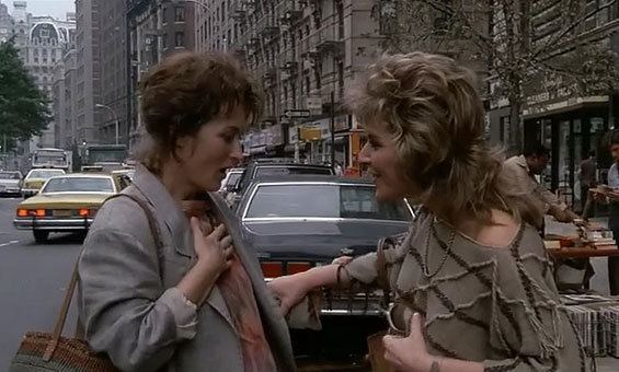 Heartburn (film) Heartburn Film Locations On the set of New Yorkcom