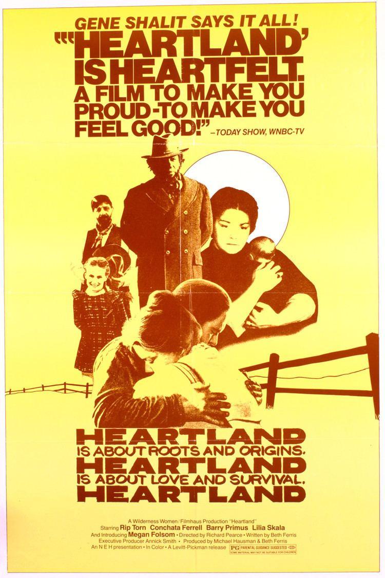 Heartland (film) wwwgstaticcomtvthumbmovieposters3005p3005p