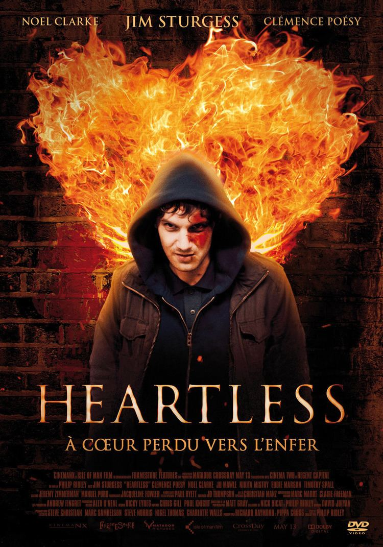 Heartless (2009 film) Heartless Movie Free Here