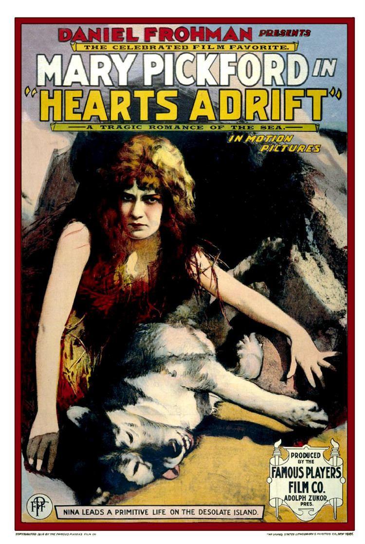 Hearts Adrift httpsuploadwikimediaorgwikipediacommons44