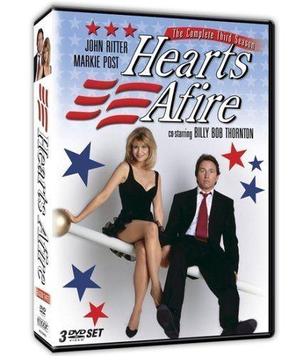 Hearts Afire Hearts Afire TV Series 19921995 IMDb