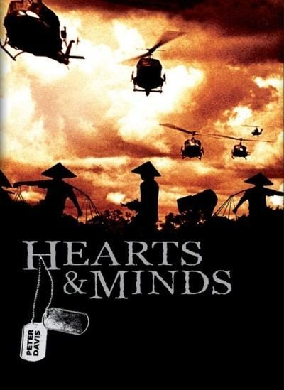 Hearts and Minds (film) Hearts and Minds Movie Review 1974 Roger Ebert