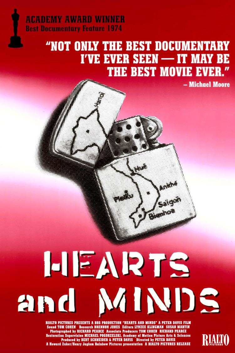 Hearts and Minds (film) wwwgstaticcomtvthumbmovieposters5070p5070p