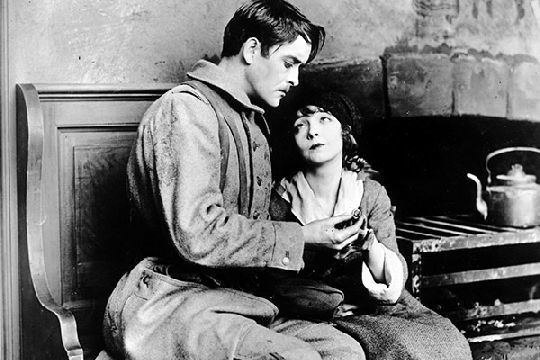 Hearts of the World Hearts of the World 1918 Movie Review 2020 Movie Reviews