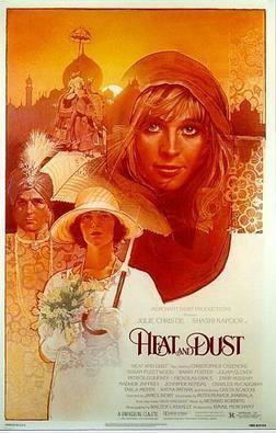 Heat and Dust (film) Heat and Dust film Wikipedia