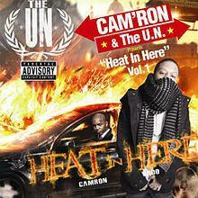 Heat in Here Vol. 1 httpsuploadwikimediaorgwikipediaenthumbe