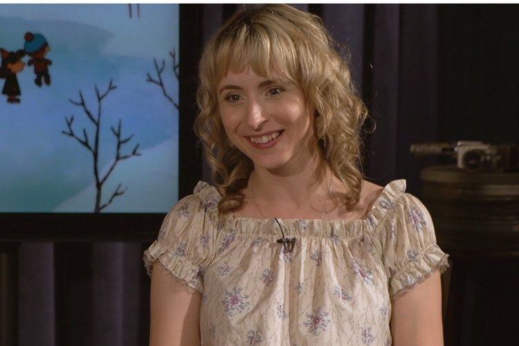 Heather Anne Campbell Comedian Heather Anne Campbell Talks Fox Show ADHD Comedy