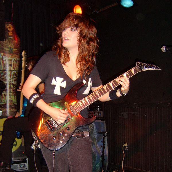 Heather Baker