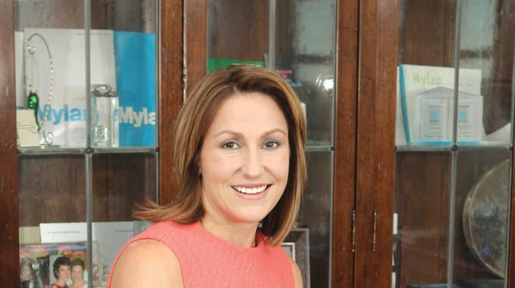 Heather Bresch Bresch Mylan continues hunt for acquisitions Pittsburgh