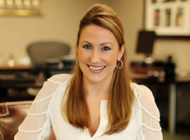 Heather Bresch Mylan CEO Heather Bresch on why she admires Bill Gates
