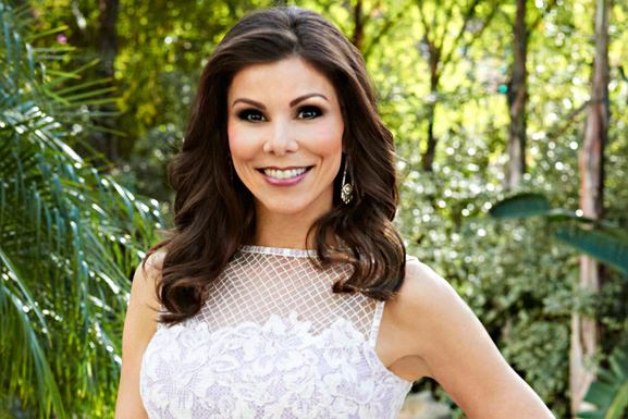Heather Dubrow Heather Dubrow Dishes on Her Dream Home The Daily Dish