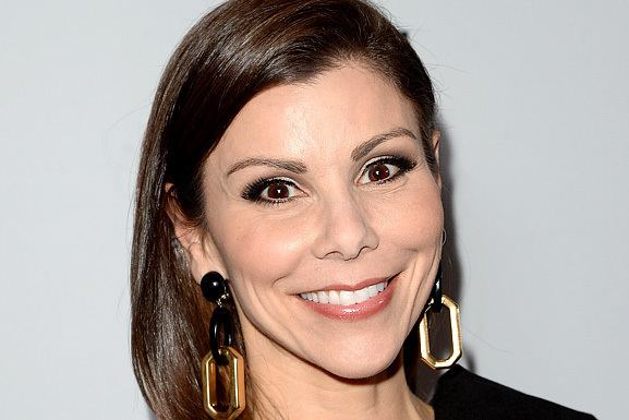 Heather Dubrow Heather Dubrow Breaks Ground on New Home The Daily Dish
