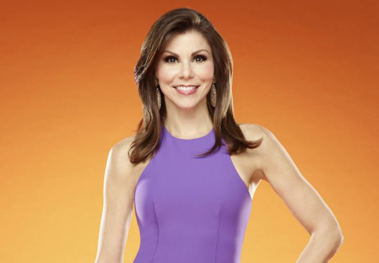Heather Dubrow RHOC Star Heather Dubrow Opens Up About Being Body Shamed