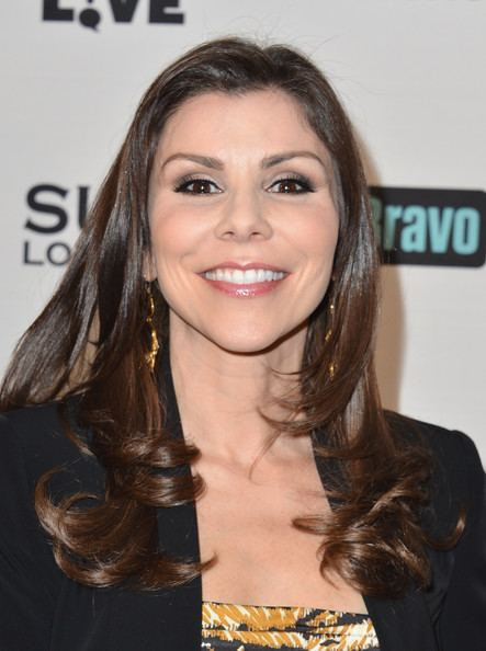 Heather Dubrow wwwnetworth2013comwpcontentuploads201308He