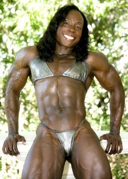 Heather Foster Heather Foster More female bodybuilders H