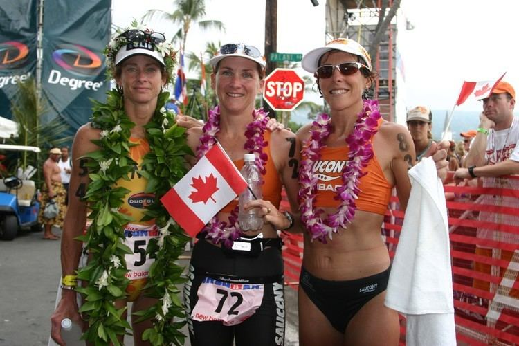 Heather Fuhr Throwback Thursday Heather Fuhrs hall of fame career Triathlon