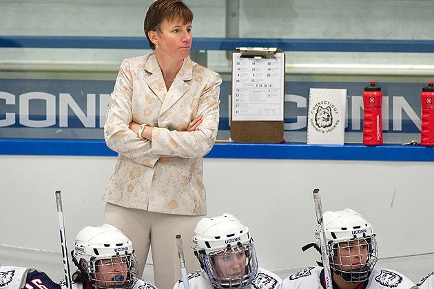 Heather Linstad Connecticut Whale hire Heather Linstad exUConn coach who resigned