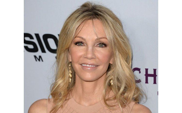 Heather Locklear How Heather Locklear Minds Her Body