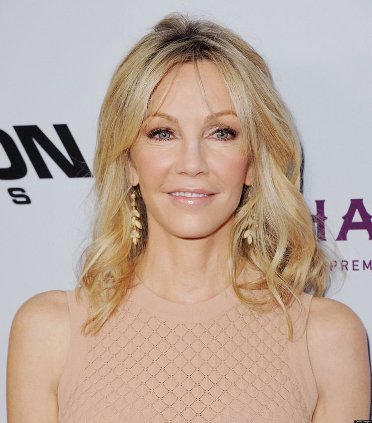 Heather Locklear Heather Locklear Has A New Boyfriend And He Is Not A Rock