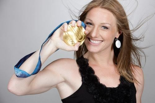 Heather Moyse Interview with Heather Moyse Olympic Champion Bobsledder