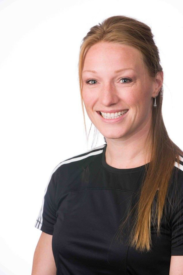 Heather Moyse Heather Moyse Official Canadian Olympic Team Website