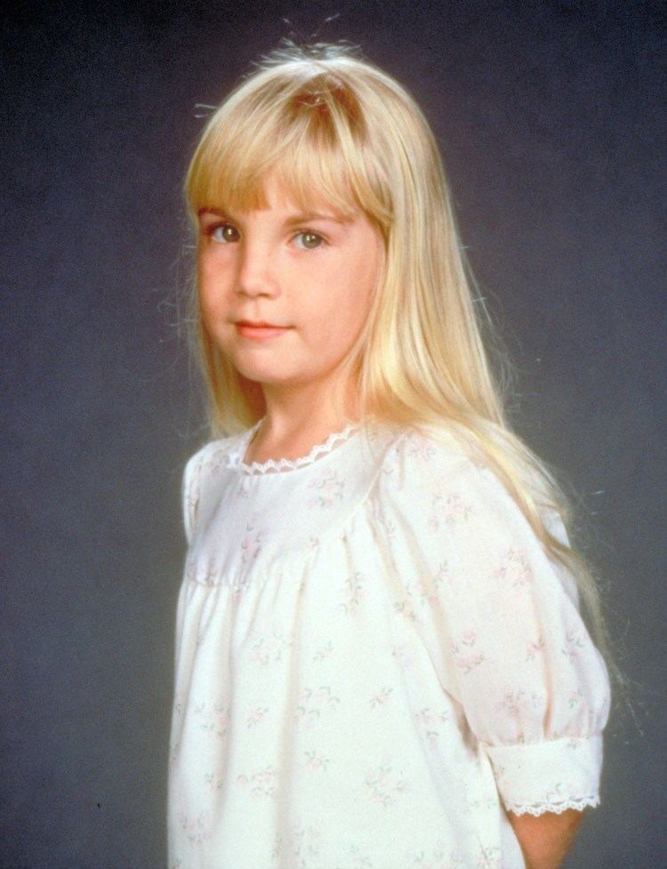 Heather O'Rourke Heather O39rourke Known people famous people news and biographies