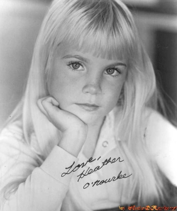 Heather O'Rourke 1000 ideas about Heather O39rourke on Pinterest Famous graves