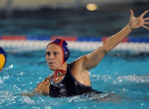 Heather Petri Olympic veteran Heather Petri looking ahead to next