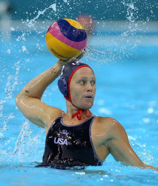 Heather Petri Heather Petri Pictures Olympics Day 7 Water Polo Zimbio