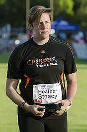 Heather Steacy httpsuploadwikimediaorgwikipediacommonsthu