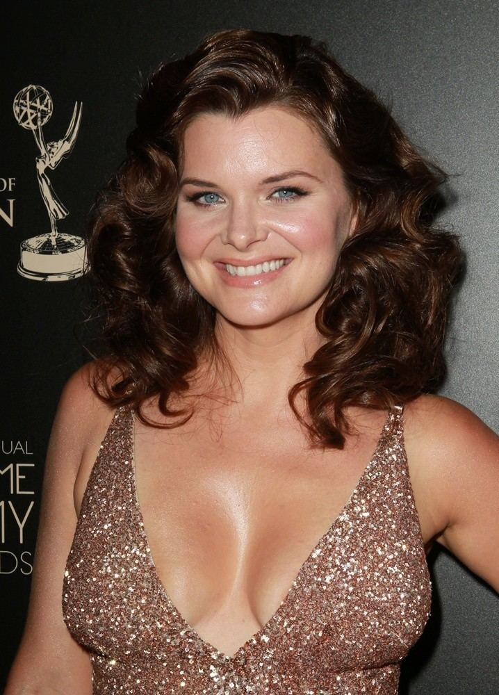 Heather Tom Siblings