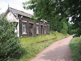 Heatley & Warburton railway station httpsuploadwikimediaorgwikipediacommonsthu