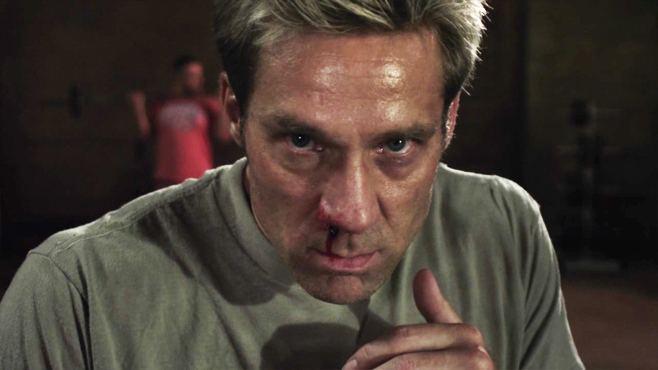 Heatseeker (film) movie scenes  interview Gary Daniels last week after years of loving and touting the entertainment value of films like Bloodmoon 1997 Full Impact and Heatseeker