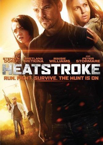 Heatstroke (film) Heatstroke Review