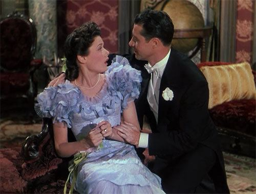 Heaven Can Wait (1943 film) SelfStyled Siren Heaven Can Wait 1943 The Lubitsch Touch of Crime