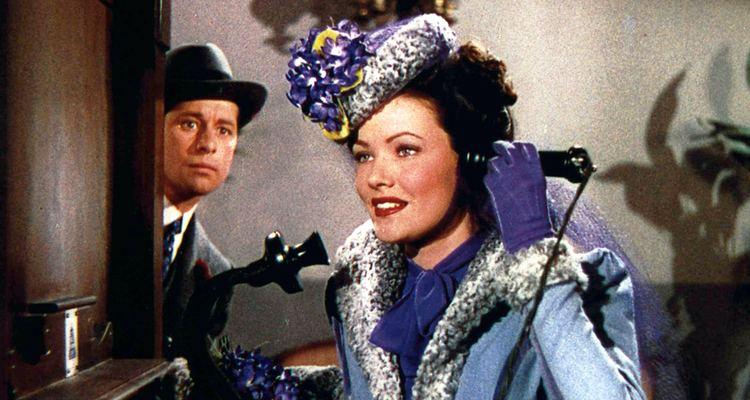 Heaven Can Wait (1943 film) Heaven Can Wait Ernst Lubitsch 1943 Senses of Cinema
