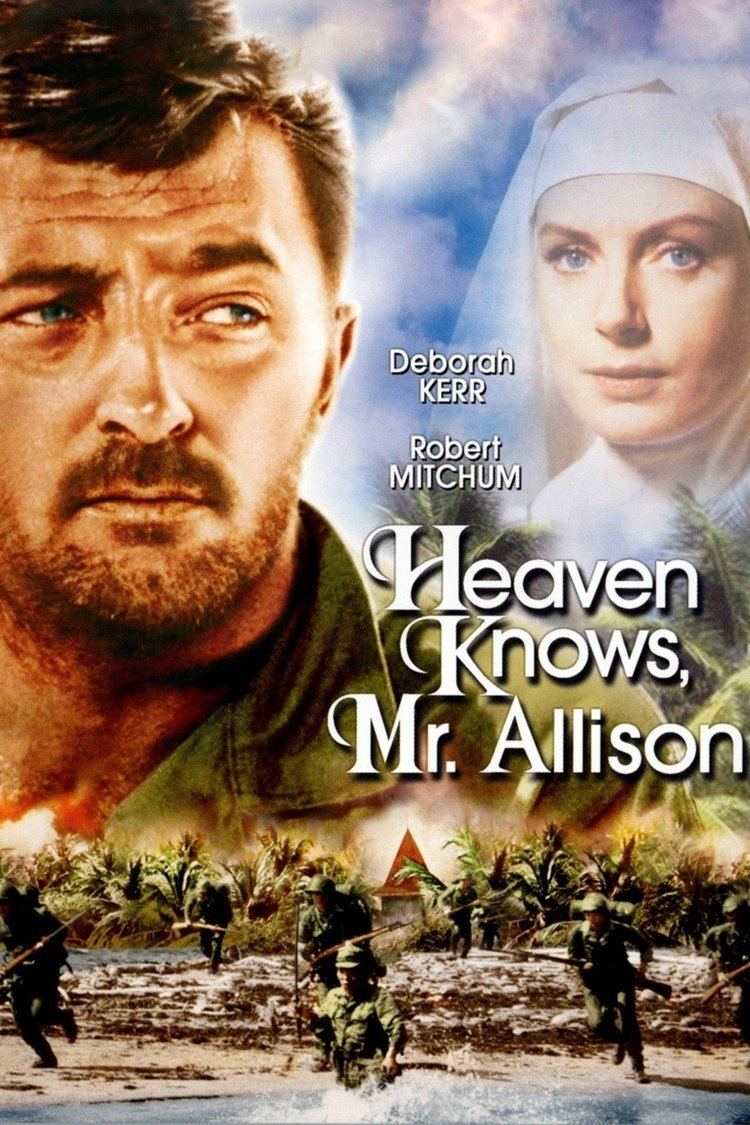 Heaven Knows, Mr. Allison wwwgstaticcomtvthumbmovieposters4808p4808p