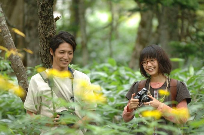 Heavenly Forest asianwikicomimages66dHeavenlyForest009jpg