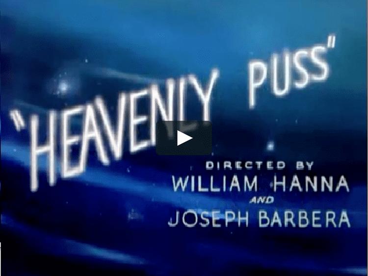 Heavenly Puss HEAVENLY PUSS BY METROGOLDWYNMAYER on Vimeo