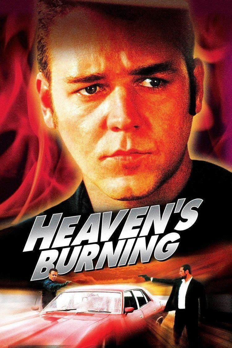 Heaven's Burning wwwgstaticcomtvthumbmovieposters19445p19445