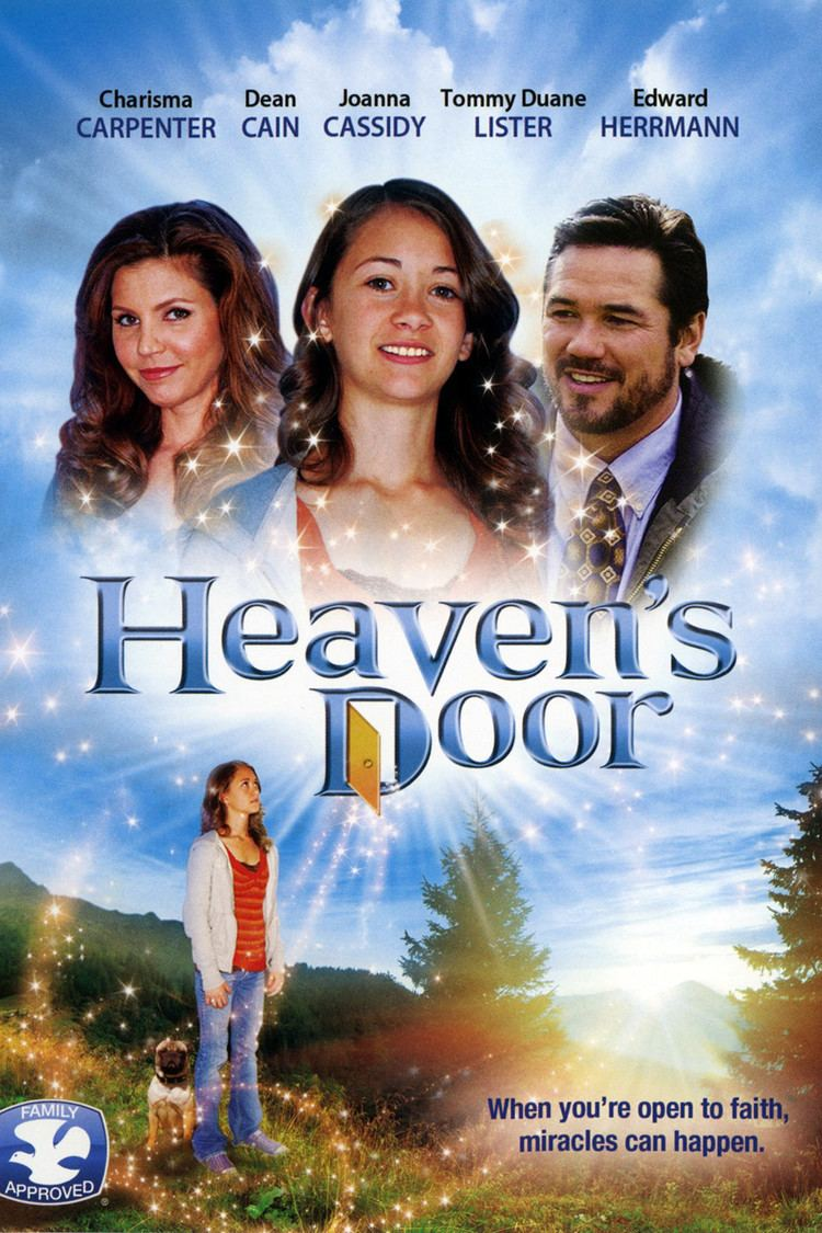 Heaven's Door (2013 film) wwwgstaticcomtvthumbdvdboxart9522379p952237
