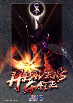 Heaven's Gate (video game) uploadwikimediaorgwikipediaendd3HeavensGate