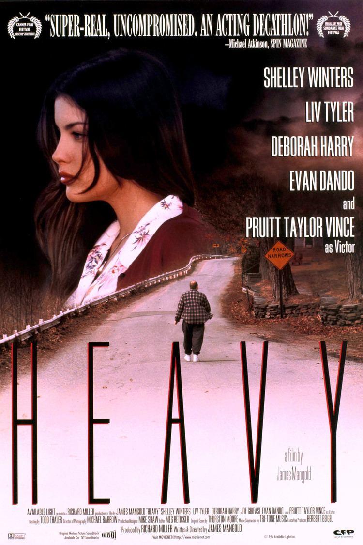 Heavy (film) wwwgstaticcomtvthumbmovieposters16456p16456