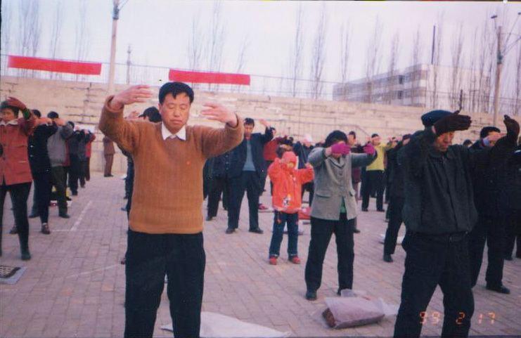 Hebei in the past, History of Hebei