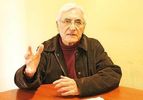 Héctor Béjar Hctor Bjar en la historia peruana Diario UNO