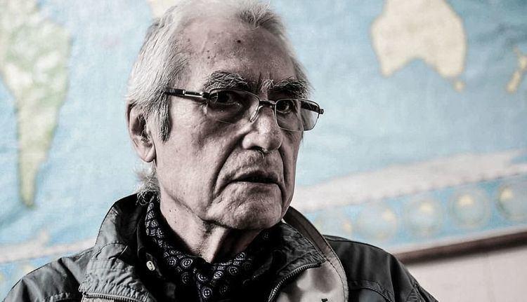 Héctor Béjar Hctor Bjar la democracia peruana siempre fue una basura