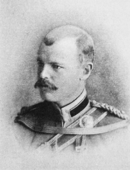 Hector Lachlan Stewart MacLean